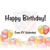 XY Unlimited - Happy Birthday Katy Perry artwork