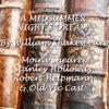 William Shakespeare - A Midsummer Night's Dream (Unabridged) Grafik