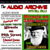 Bill Mills - Miracle on 34th Street: A Special Lux Theater Episode Plus Special Commentary (Unabridged)  artwork