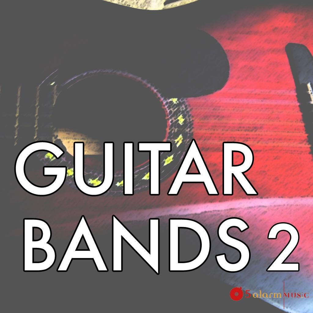 Guitar Bands 2