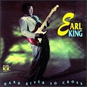 Earl King - No City Like New Orleans