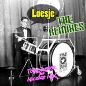 Loesje the Remixes - Single