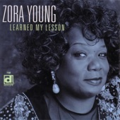 Zora Young - Brain Damage