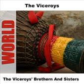 The Viceroys - Girl Its Over - Original