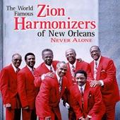 Zion Harmonizers - Tied Up (in Jesus)