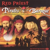 Red Priest - Suite: 'Pirates of the Baroque': III. Rocked by the Calm Waters
