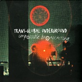 Trans-Global Underground - The Sikhman and the Rasta