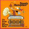 Stavely Makepeace - Cradle of Love artwork