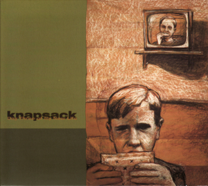 Knapsack - Day Three of My New Life
