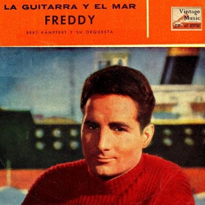 Vintage Pop No. 110 - EP - Freddy Quinn