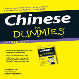 Chinese for Dummies (Unabridged) audiobook