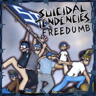 Freedumb - Suicidal Tendencies