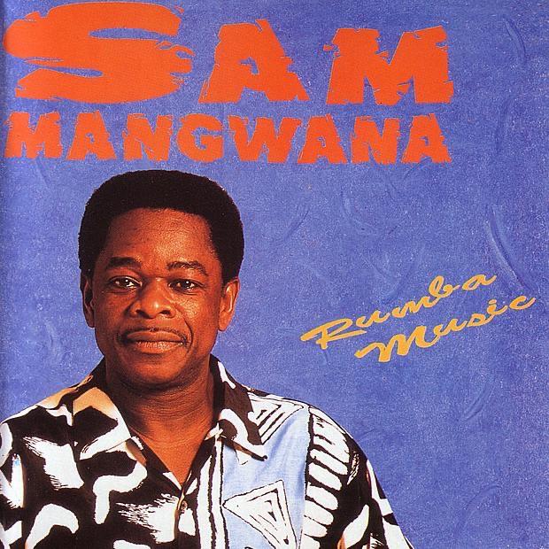Download Rumba Taki Taki Songs: Rumba Music By Sam Mangwana