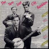 The New Lost City Ramblers - Sales Tax on the Women