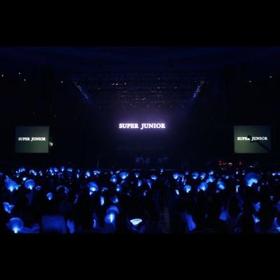 SUPER JUNIOR 1st PREMIUM EVENT in JAPAN - Single - Super Junior
