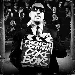 View album French Montana - Coke Boys