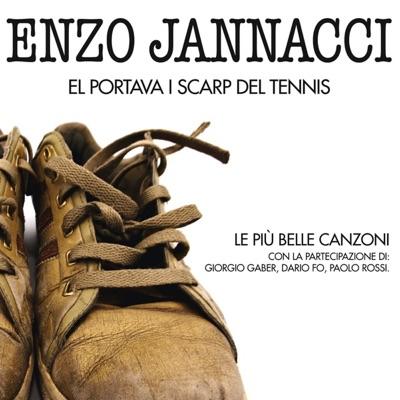 El portava i scarp del tennis - Enzo Jannacci