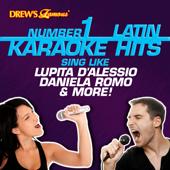 Drew's Famous #1 Latin Karaoke Hits: Sing Like Lupita D'Alessio, Daniela Romo & More!