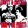 Who's On First - Abbott & Costello