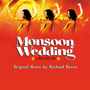 Monsoon Wedding (Original Soundtrack) - Various Artists - Various Artists