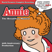 Annie (The Broadway Musical 30th Anniversary Cast Recording)