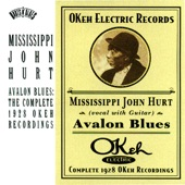 Mississippi John Hurt - Spike Driver Blues