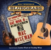 Mac Wiseman - Me And Bobby McGee