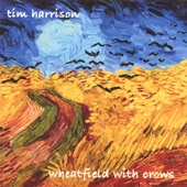 Tim Harrison - Song of Thanksgiving