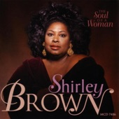 Shirley Brown - Who Is Betty