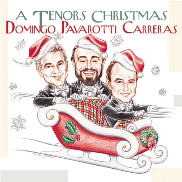 A Tenors Christmas by Plácido Domingo on Apple Music
