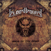 Bloodbound - Book Of The Dead artwork