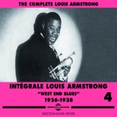 Louis Armstrong - Melancholy Blues