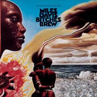 Miles Davis - Bitches Brew artwork