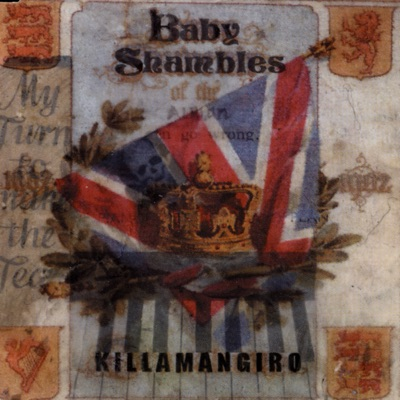 Killamangiro - Single - Babyshambles