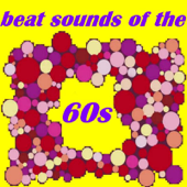 Tony, Benny + Herb - Beat Sounds of the 60s