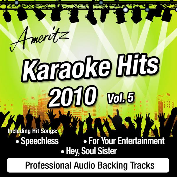Karaoke Hits - 2010 Vol  5 by Ameritz - Karaoke on iTunes