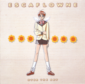 The Vision Of Escaflowne (Original Soundtrack)-Yoko Kanno & Hajime Mizoguchi