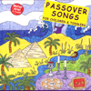 Passover Songs – Songs In Hebrew for Children & Toddlers - Matan Ariel & Friends