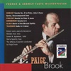 French & German Flute Masterpieces