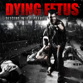 Grotesque Impalement (Live) - Dying Fetus