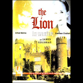 The Lion in Winter audiobook