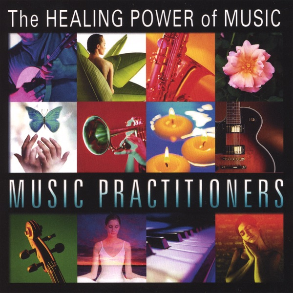 healing power of music The healing power of music the creative act is a courageous affirmation of life in face of the death posted mar 26, 2014.