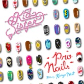 Pro Nails (feat. Kanye West) - EP