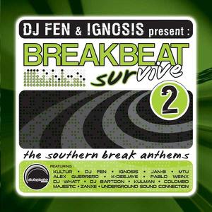 Ignosis - Breakbeat Survive 2