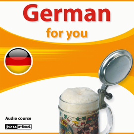 German For You audiobook