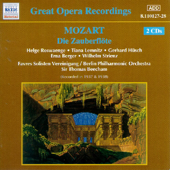 Mozart: Die Zauberflöte (The Magic Flute) [1937-1938]