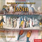 I Strumenti - Troisième Concerto pour piano et et orchestre en la majeur: I. Allegro moderato