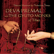 Tibetan Mantras for Turbulent Times - Deva Premal & The Gyuto Monks Of Tibet