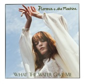 What the Water Gave Me - Single