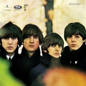 The Beatles - Kansas City / Hey-Hey-Hey-Hey!